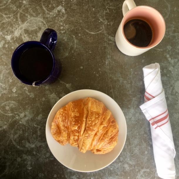 Around the Corner Coffee Houston