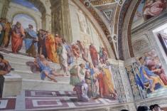 vatican-rafael
