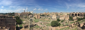 A Houstonian's Guide: Rome in 24Hours