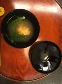daigo tokyo japan vegetarian dinner