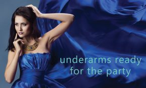 MiraDry: Be a Swan With Dry Underarms