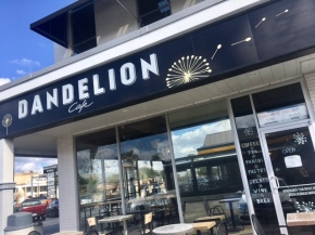 Dandelion Cafe: Coffee Shop and Lunch Gem of Bellaire