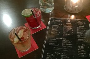Bosscat: Your New River Oaks WhiskeyBar