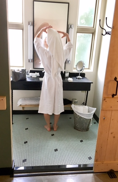 A Houstonian S Guide 24 Hours Glamping In Austin It S