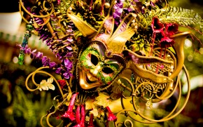 A Houstonian's Guide: Mardi Gras Ball Weekend in Baton Rouge