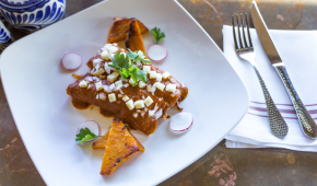 Be a Member of the Chef's ClubHouston