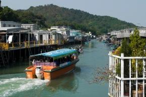 A Houstonian's Guide: 24 Hours on Lantau Island
