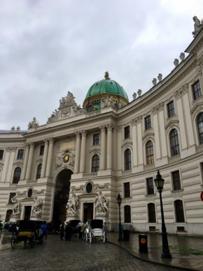 A Houstonian's Guide: Vienna in 24Hours