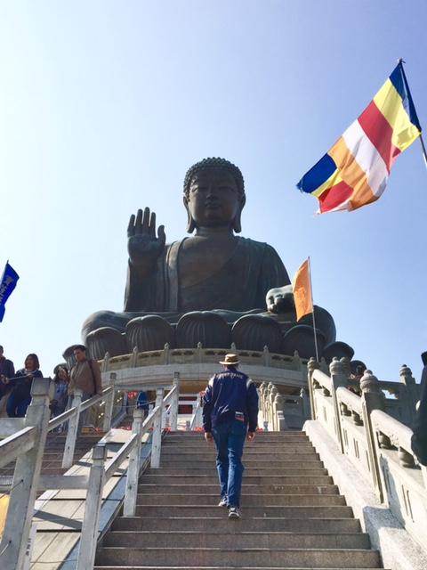 Lantau Island Travel Guide