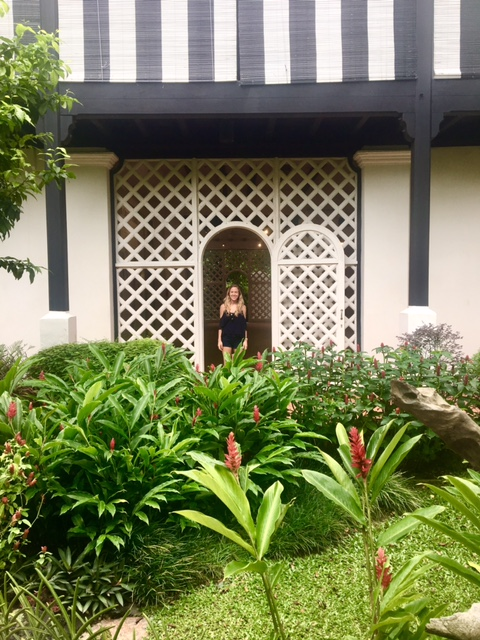 Singapore 24 Hours Travel Guide