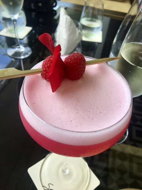 Marina Bay Sands Spago Bar
