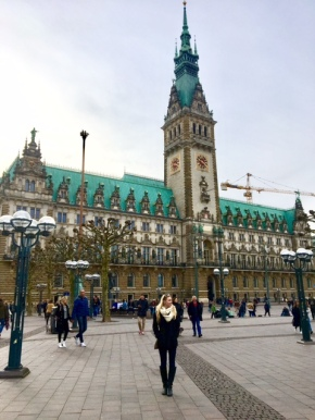 A Houstonian's Guide: Hamburg in 24 Hours