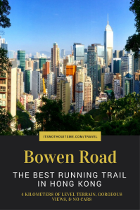 hong kong and kowloon travel guide