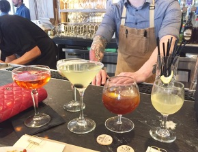 Where to Drink Now: Spring