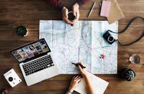 How to Plan a Trip in 2 Hours or Less