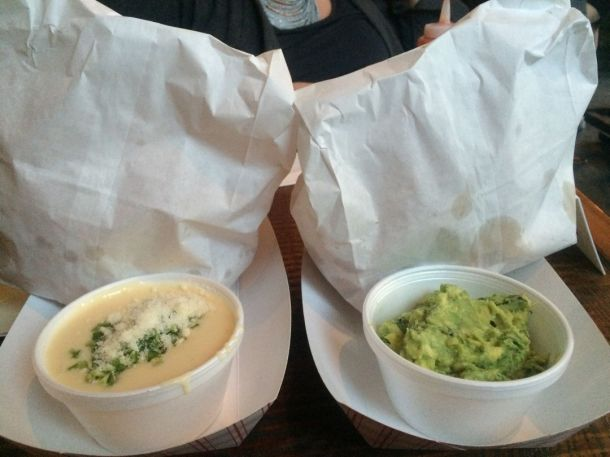 Best Queso in Houston