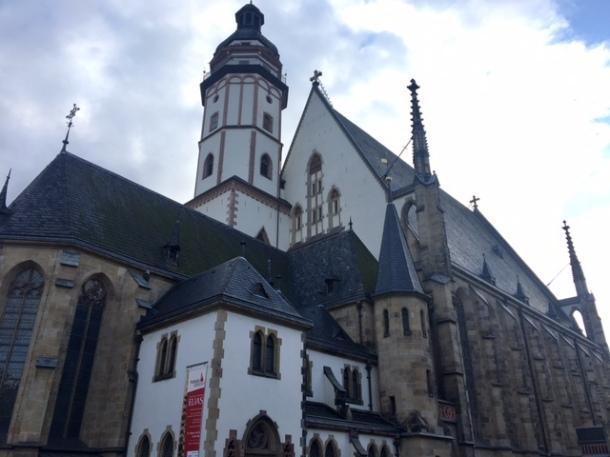 Houston German Leipzig