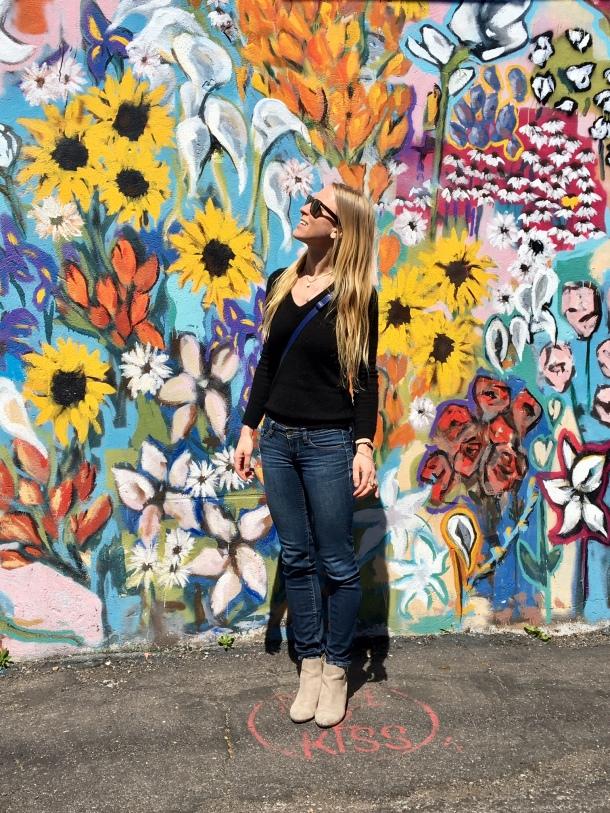 Nashville Mural Guide