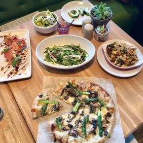 First Look at True Food Kitchen's NewMenu!