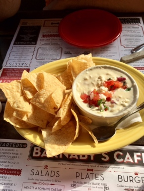 Where to Find the Best Queso in Houston