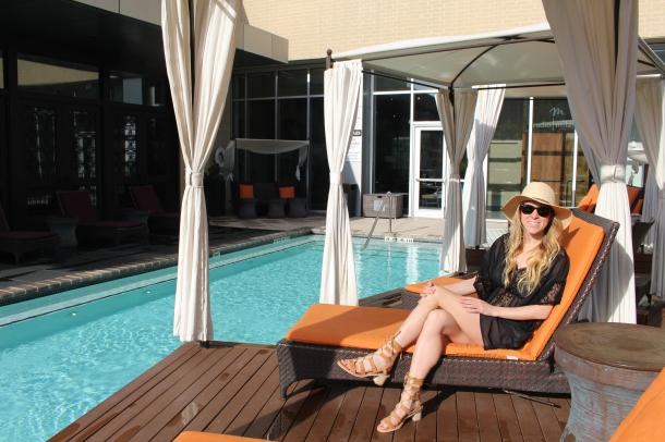 Houston Staycation CITYCENTRE Elaine Turner