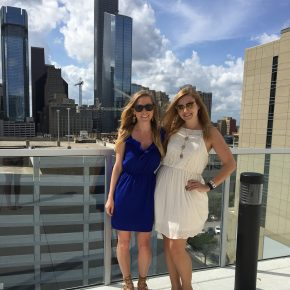 Go Big or Go Home at the Marriott Marquis PureSpa