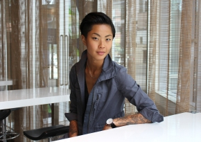 Celebrate Asian Pacific American Heritage Month at Macy's with Chef Kristen Kish