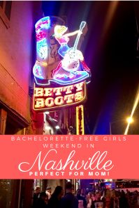 nashville travel guide