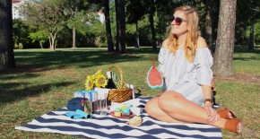 How to Plan the Picture-Perfect Picnic