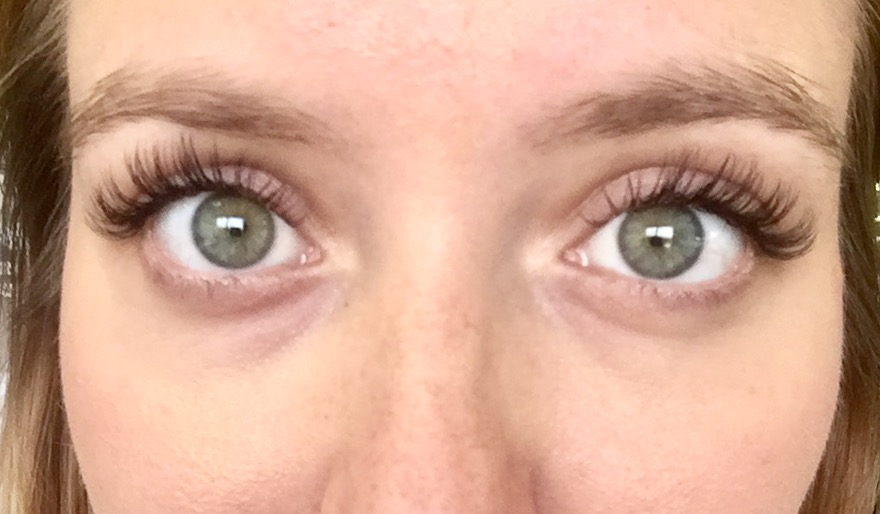 10 Things I Wish Id Known Before Getting Eyelash Extensions Its