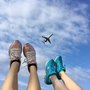 How to Stay Fit WhileTraveling