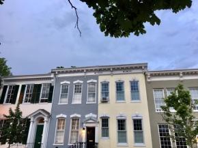 A Houstonian's Guide: Arlington in 24Hours