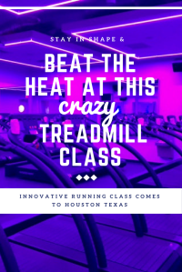 RacePace Houston Classes