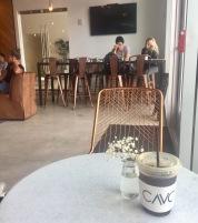 Cavo-Coffee-Houston