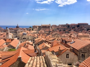 A Houstonian's Guide: Dubrovnik in 24 Hours