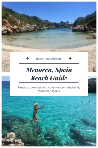 Menorca Local Travel Tips