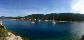 A Houstonian's Guide: The Yacht Week in Croatia