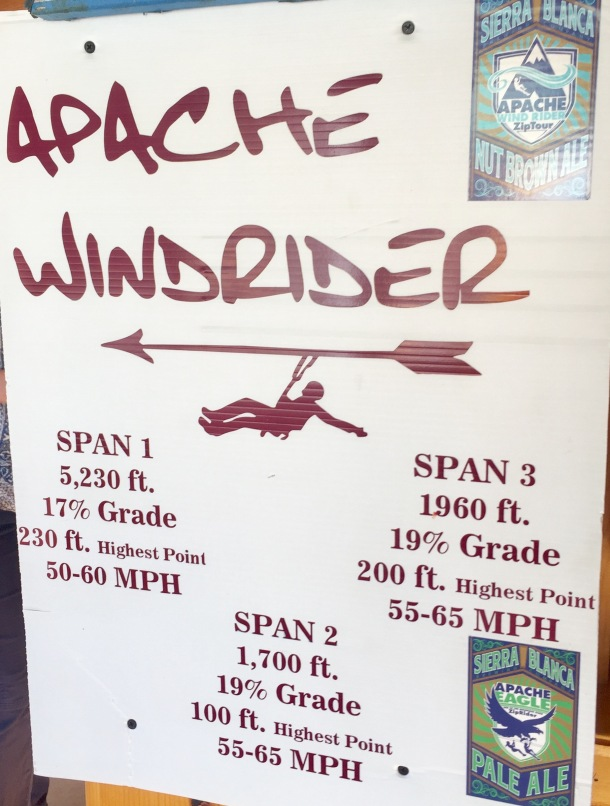 Apache Windrider