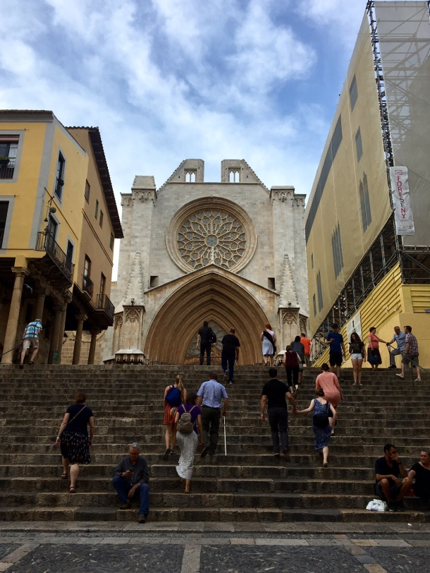 Tarragona Spain 24 Hours what to see