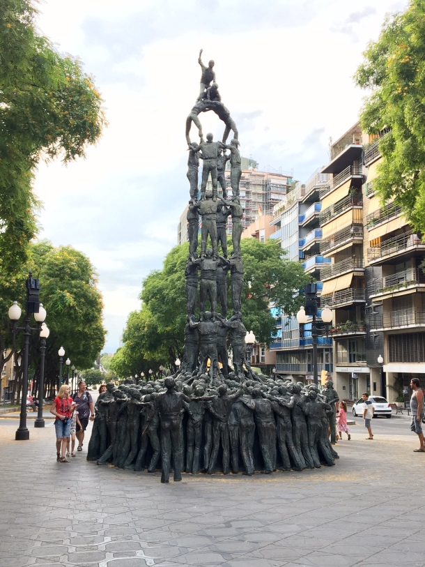 Tarragona Spain 24 Hours what to see