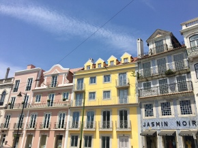 A Houstonian's Guide: Lisbon in 48 Hours