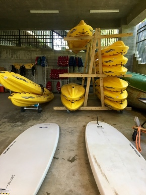 Everything You Need to Know About Paddle Boarding on Buffalo Bayou