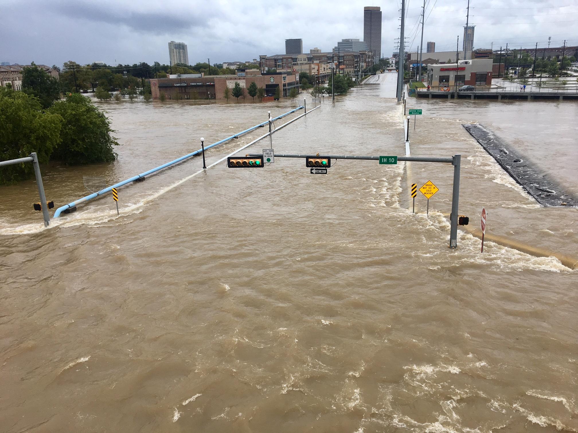 houston flooding - photo #9