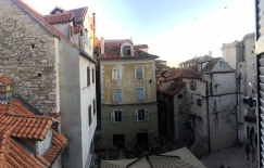 where to take photos in split croatia