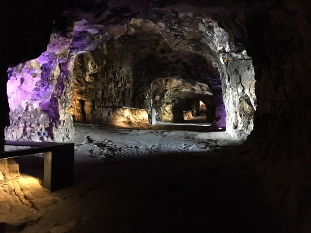 luxembourg caves