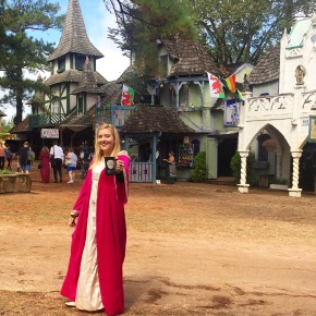 Why Texas RenFest is Just the Best