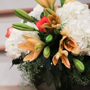 Flower Arranging Tips from Master Heights Florist GayeJackson