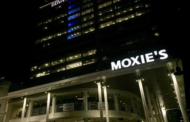 Moxie's Houston