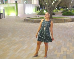 Dressember: Why I'll Be Wearing a Lot of Dresses thisDecember