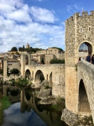 Besalu Things to Do